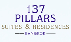 137 Pillars Suites & Residences